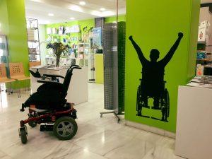 Adapta Movilidad Tu puedes